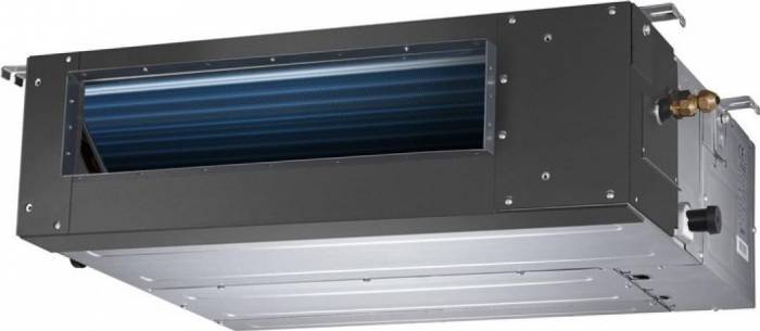 imagine 0 Aparat aer conditionat Midea Duct 48000BTU Clasa A++ MTI-48HWFN1-QRD0 (3 Phase)