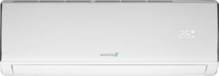 imagine 0 Aparat aer conditionat Miyoto MTS - 101 EIELX-N3 Inverter 9000 BTU A++ R32 Alb MTS - 101 EI/ELX - N3