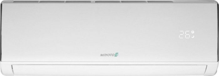 imagine 0 Aparat aer conditionat Miyoto MTS - 121 EIELX-N3 Inverter 12000BTU A++ R32 Alb Kit de instalare MTS - 121 EI/ELX - N3