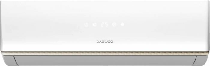 imagine 0 Aparat de aer conditionat Daewoo DSB-F1202ELH-VKW 12000 BTU Inverter WiFi Clasa A++ Kit instalare inclus Alb dsb-f1202elh-vkw