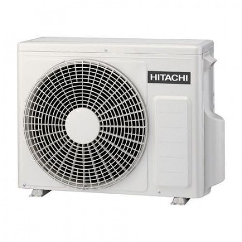 imagine 1 Aparat de aer conditionat Hitachi Eco-Confort RAK25PEC-RAC25WEC DC Inverter 9000 BTU rak25pec/rac25wec eco-confort