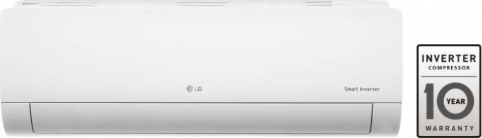 imagine 0 Aparat de aer conditionat LG P18EN 18000BTU A++ Inverter Alb p18en