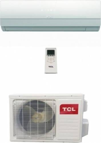 imagine 0 Aparat de aer conditionat TCL 12000BTU Inverter Alb iac tcl 12.000 inverter 12k chsa/jai