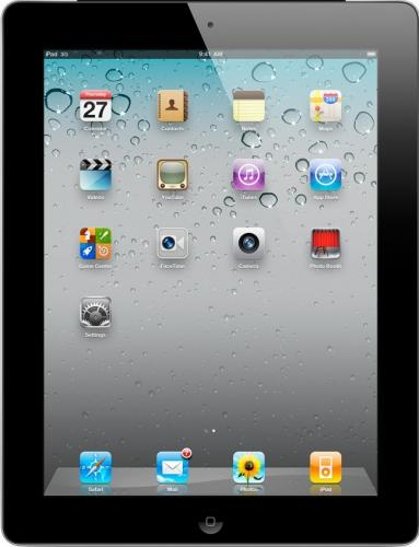 imagine 0 Apple iPad 2 64GB Black 3G. ipad2 64gb wifi+ 3g black_resigilat