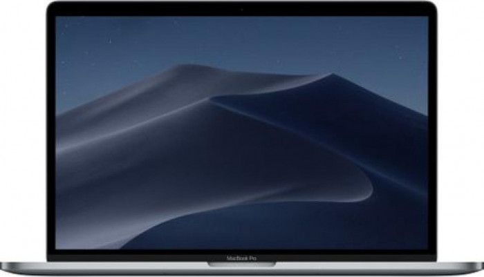 imagine 0 Apple MacBook Pro 13 Intel Core i5 1.4GHz 256GB SSD 8GB Retina Touch Bar Space Grey muhp2ze/a
