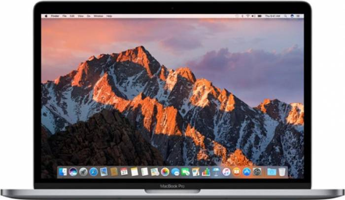 imagine 0 Apple MacBook Pro 13 Retina Intel Core i5 3.1GHz 256GB 8GB MacOS Space Grey Touch Bar RO mpxv2ro/a