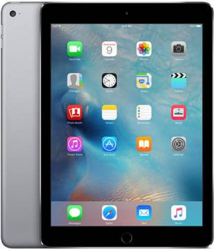imagine 0 Tableta Refurbished Apple iPad Air 1 A1474 32GB Wi-Fi Space Grey ABDMD786