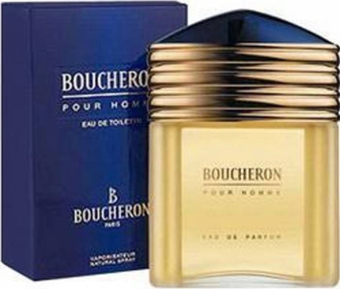 imagine 0 Apa de Parfum Boucheron by Boucheron Barbati 100ml pf_112482