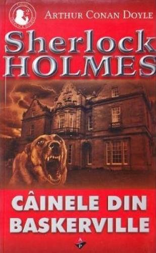 imagine 0 Cainele din Baskerville - Arthur Conan Doyle 978-973-701-341-5