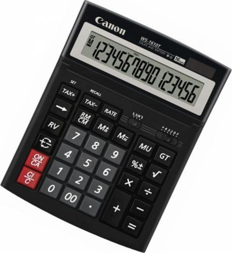 Calculator de birou Canon WS-1610T be0696b001aa