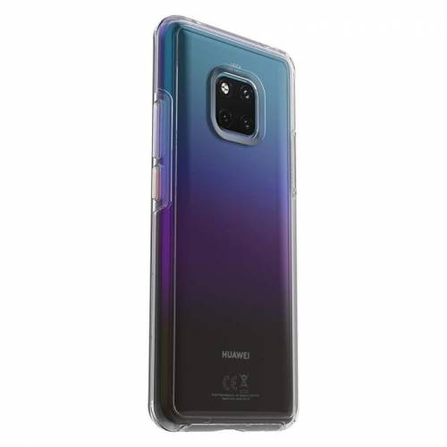 Carcasa Otterbox Symmetry Clear Huawei Mate 20 Pro Clear