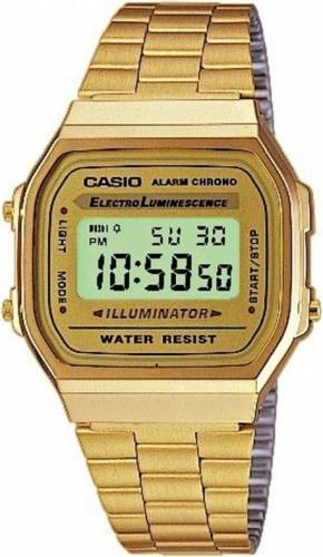 imagine 0 Ceas barbatesc Casio A168WG-9E twa_a168wg-9e