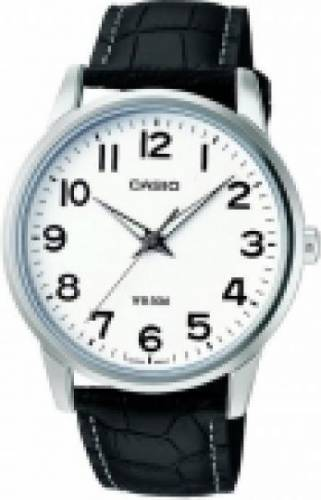 imagine 0 Ceas Barbatesc Casio Collection MTP-1303PL-7B Negru mtp-1303pl-7b