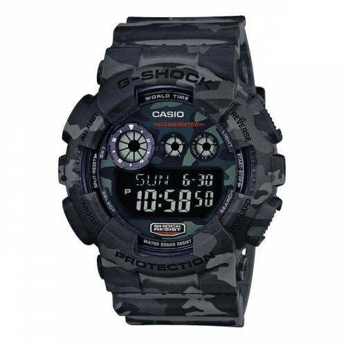 imagine 1 Ceas barbatesc Casio GD-120CM-8ER bsw_GD-120CM-8ER