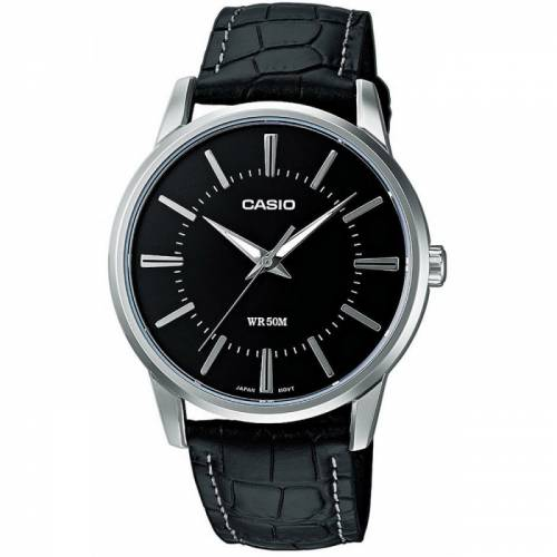 imagine 1 Ceas barbatesc Casio MTP-1303PL-1A itjmtp-1303pl-1a