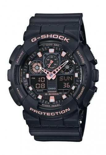 imagine 0 Ceas barbatesc Casio Original GA-100-1A4ER GA-100-1A4ER