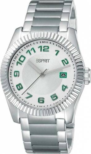 imagine 0 Ceas Barbatesc Esprit ES103581004 Silver ES103581004