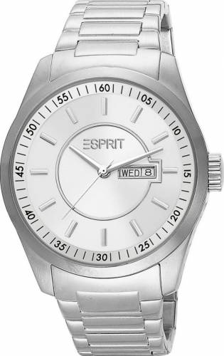 imagine 0 Ceas Barbatesc Esprit ES104081005 Silver ES104081005