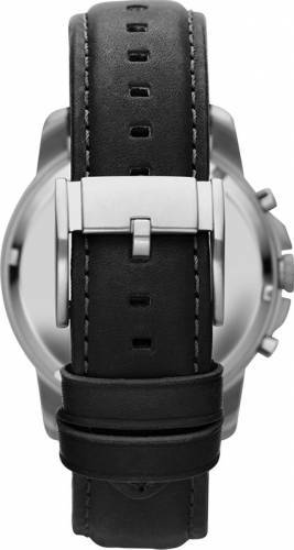 imagine 2 Ceas Barbatesc Fossil FS4812IE Grant Black bsw_FS4812IE