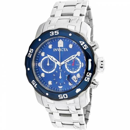 imagine 1 Ceas barbatesc Invicta Pro Diver 21784 Argintiu Otel Quartz are21784