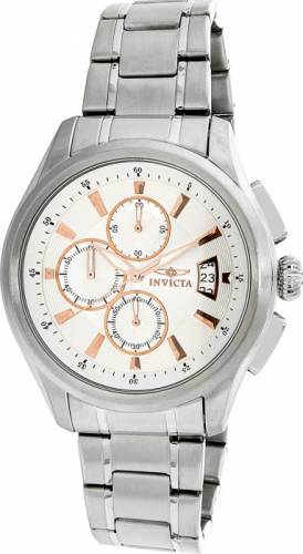 imagine 1 Ceas barbatesc Invicta Specialty 1481 Argintiu Otel Quartz are1481