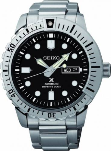 imagine 0 Ceas Barbatesc Seiko 5 Sports SRP585K1 Argintiu srp585k1