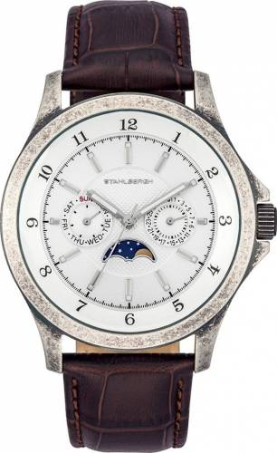 imagine 0 Ceas Barbatesc Stahlbergh Harstad Moonphase 10060042 10060042