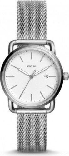 imagine 0 Ceas de Dama Fossil The Commuter ES4331P Argintiu bsw_ES4331