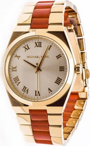 imagine 0 Ceas Dama Michael Kors MK6153 Gold MK6153
