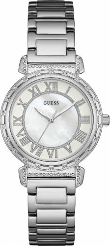 imagine 0 Ceas de dama GUESS SOUTH HAMPTON W0831L1 w0831l1