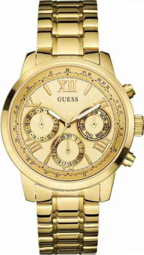imagine 0 Ceas de Dama Guess Sunrise W0330L1 w0330l1