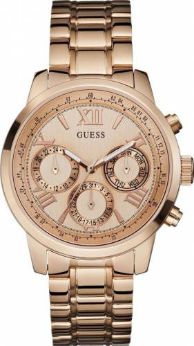 imagine 0 Ceas de Dama Guess Sunrise W0330L2 w0330l2