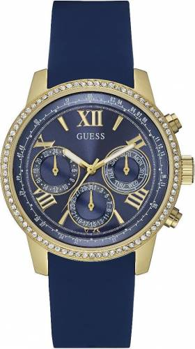 imagine 0 Ceas de Dama Guess Sunrise W0616L2 w0616l2