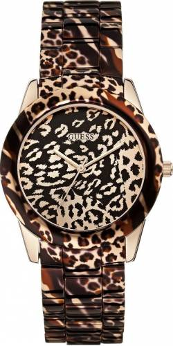 imagine 0 Ceas de Dama Guess Vixen W0425L3 w0425l3