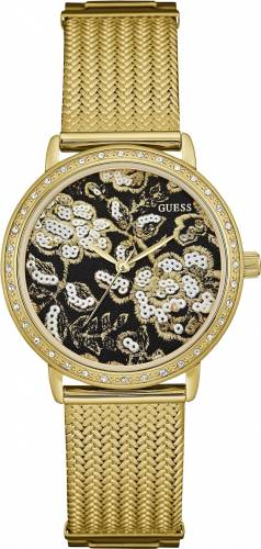 imagine 0 Ceas de dama GUESS WILLOW W0822L2 w0822l2