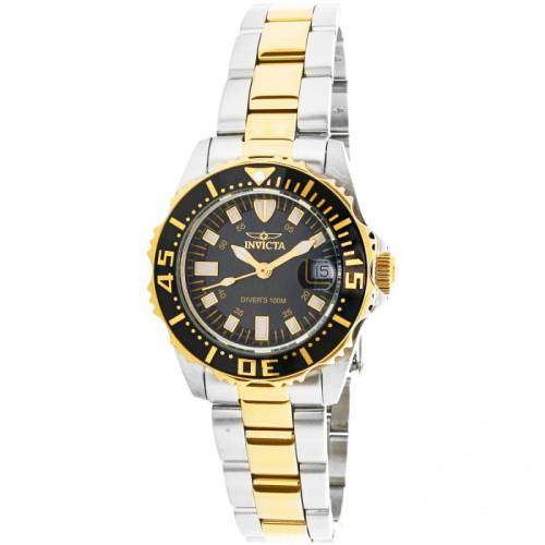 imagine 1 Ceas Invicta dama 2960 argintiu Stainless-Steel Quartz are2960