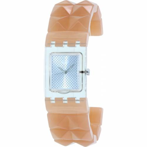 imagine 1 Ceas Swatch dama SUBK158B roz Quartz aresubk158b