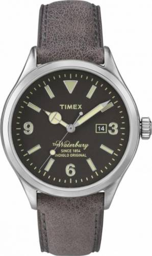imagine 0 Ceas Timex Special Waterbury TW2P7500 Gri tw2p75000