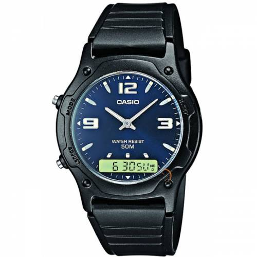 imagine 1 Ceas unisex Casio AW-49HE-2A itjaw-49he-2a