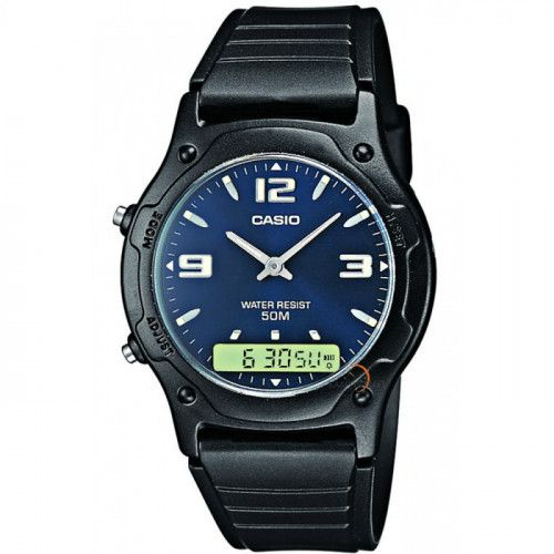 imagine 3 Ceas unisex Casio AW-49HE-2A itjaw-49he-2a