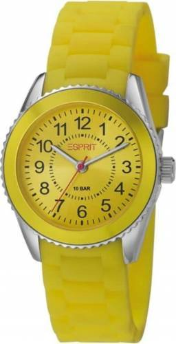 imagine 0 Ceas Unisex Esprit ES106424002 Yellow ES106424002