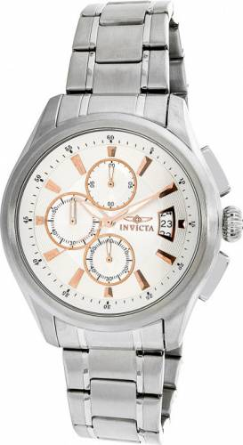 imagine 0 Ceas barbatesc Invicta Specialty 1481 Argintiu Otel Quartz are1481