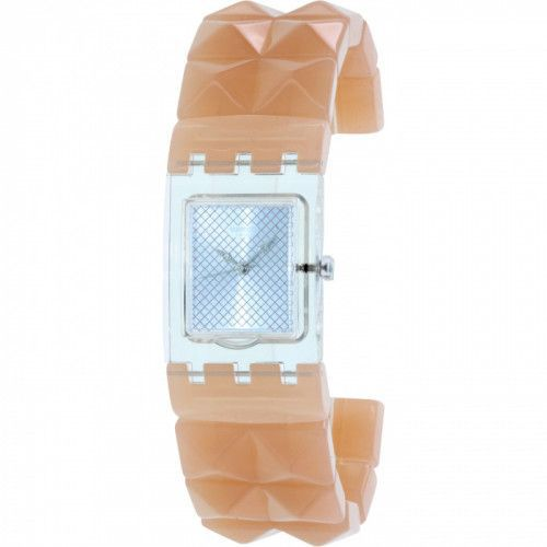 imagine 0 Ceas Swatch dama SUBK158B roz Quartz aresubk158b