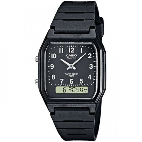 imagine 0 Ceas unisex Casio AW-48H-1B itjaw-48h-1b