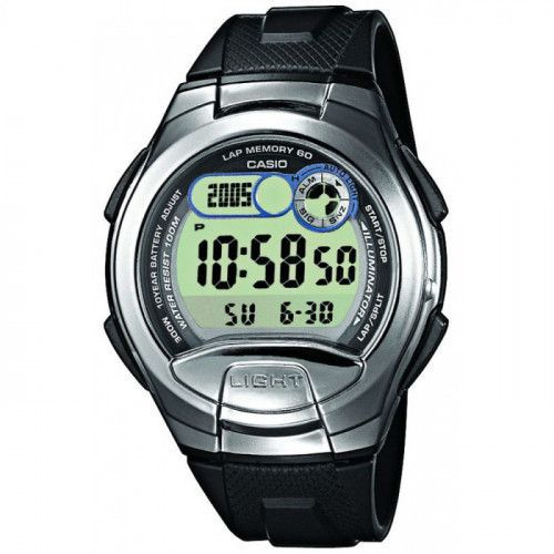 imagine 0 Ceas unisex Casio W-752-1A itjw-752-1a