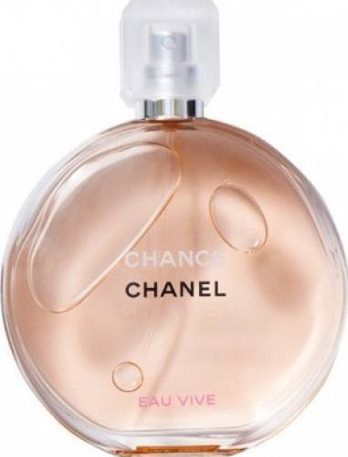 imagine 0 Chance Eau Vive Eau de Toilette by Chanel Femei 50ml pf_124479
