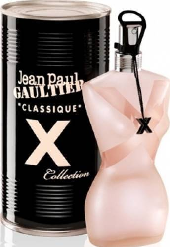 imagine 0 Apa de Toaleta Classique by Jean Paul Gaultier Femei 50ml pf_112264