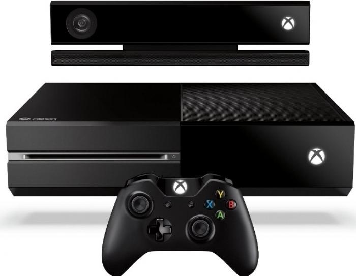 Microsoft Xbox One 500GB Kinect with Fifa 14