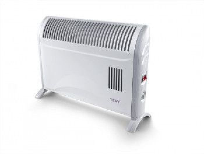 imagine 0 Convector electric de podea 2000W TESY cb60-2b