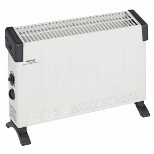 imagine 0 Convector electric 2000 W cu termostat reglabil YTG-BCON1 ytg-bcon1